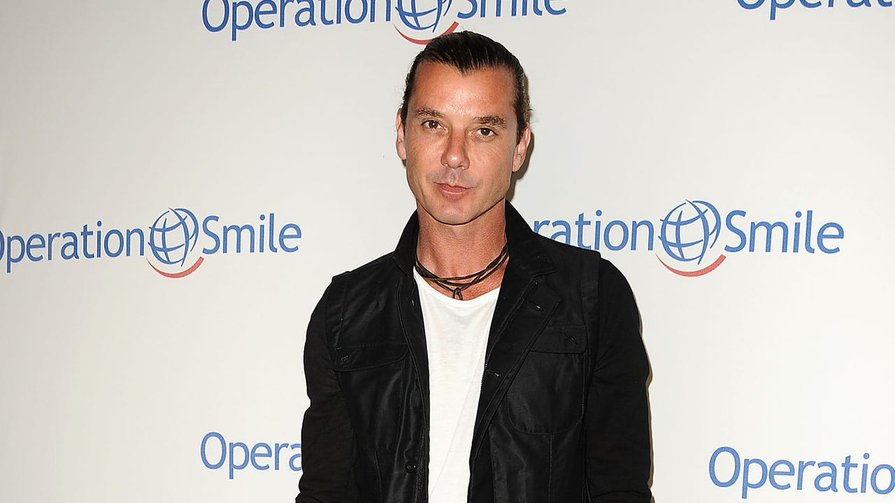 Gavin Rossdale opens up about relationship with ex-wife Gwen Stefani