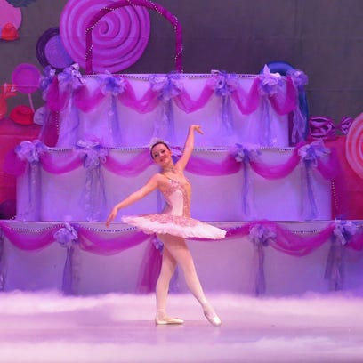 'Nutcracker in Motion' celebrates 18th year at Clemens Center