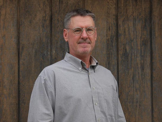 Steve Royer, director of construction at Wellspring