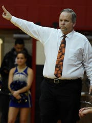 Brentwood, led by third-year coach Greg Shirley, is
