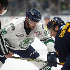 Will the Florida Everblades lift the Kelly Cup? We'll find out Saturday night in Game 7