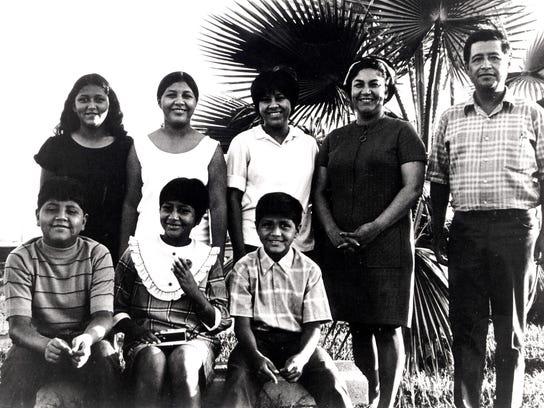 Helen Chavez photo 2