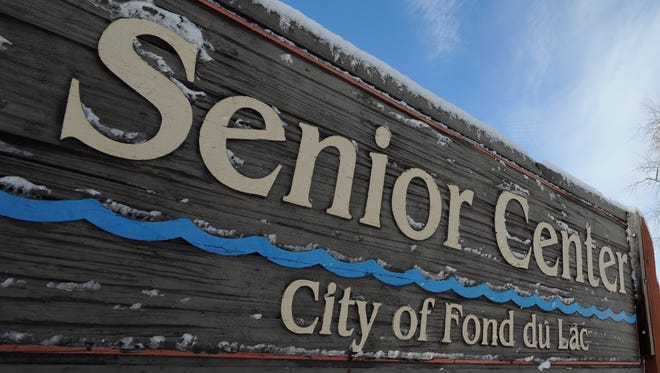 Fond du Lac Senior Center