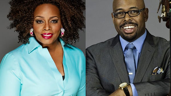 Famed singer Dianne Reeves performs at the Madame Walker Theatre Sept. 15. Bassist Christian McBride will play at the Palladium in Carmel on March 4.