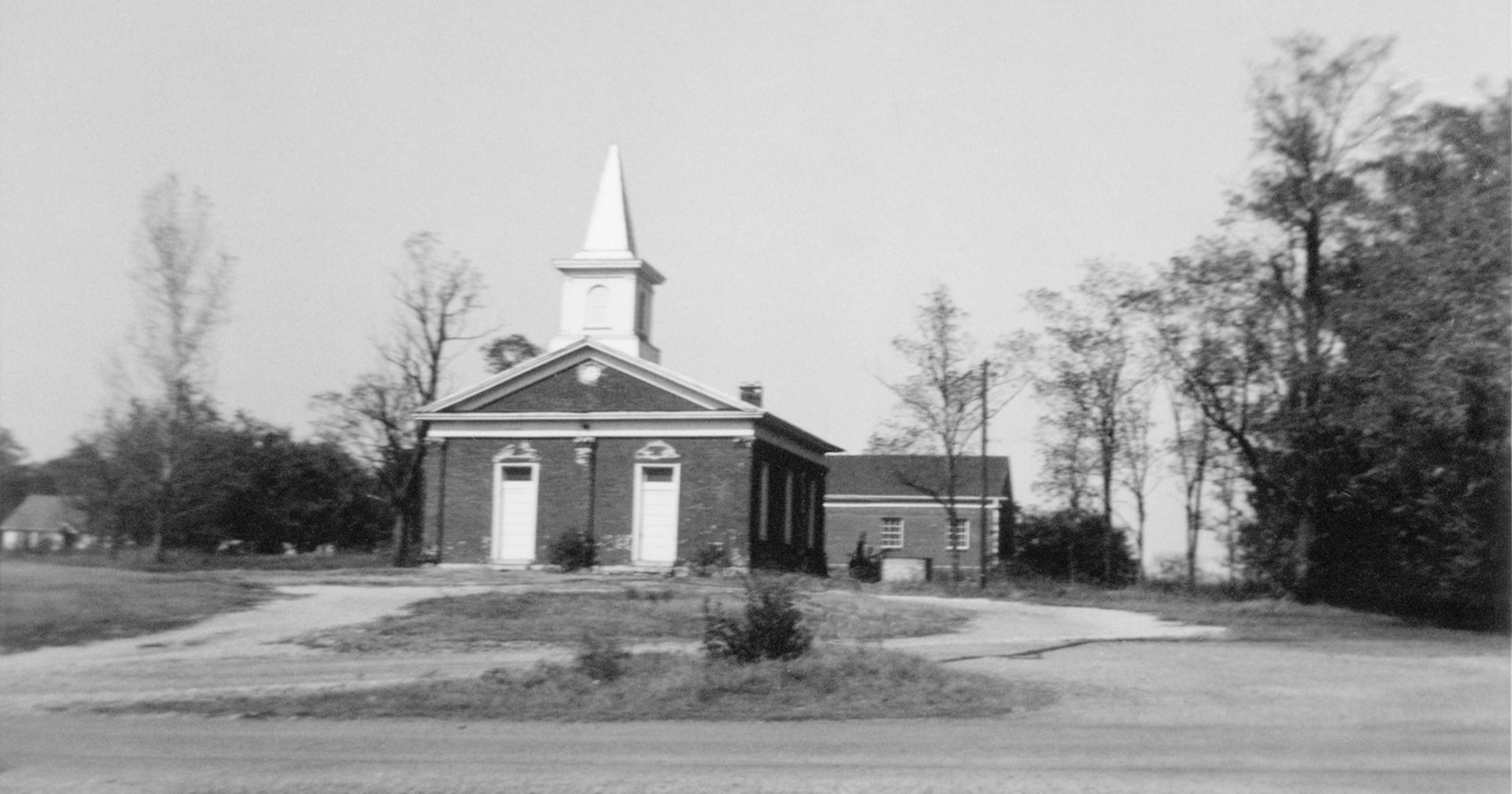 Eagleville Baptist to celebrate 175 years of faith