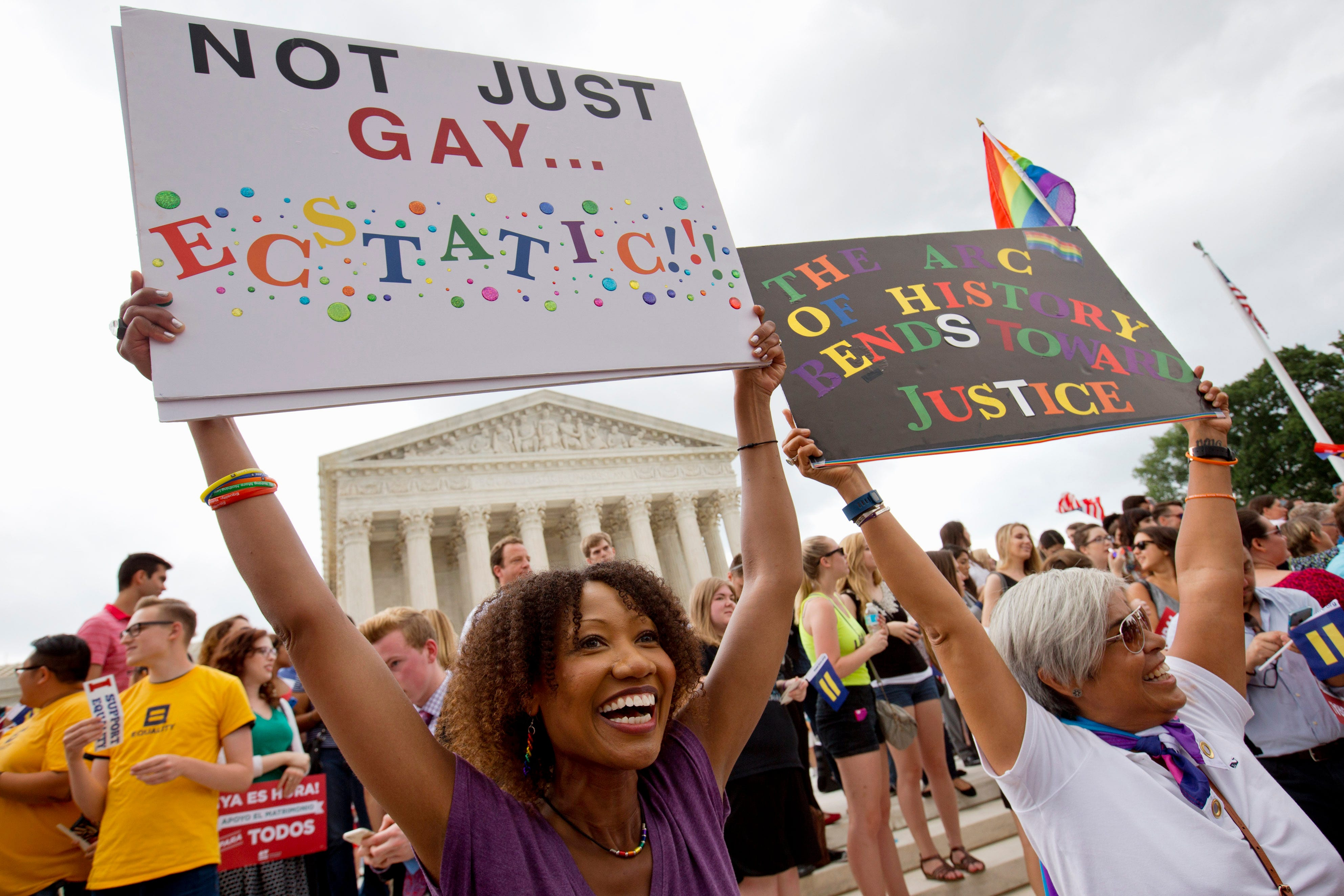 Usa today gay