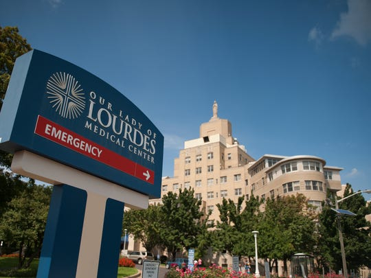 Our Lady of Lourdes Medical Center