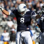Ian Seau is the Wolf Pack's highest-rated NFL draft prospect.