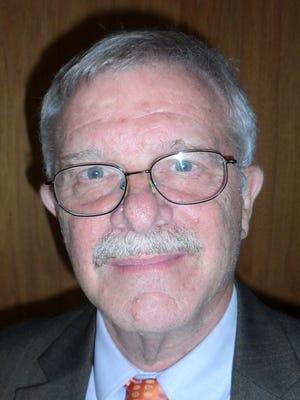 Dr. David Holcombe