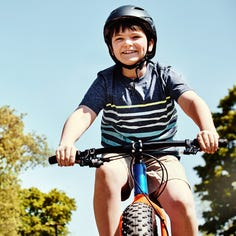 Healthy Kids: How to protect your kids from head injuries