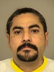 Roger Valenzuela, 39, of Los Angeles.