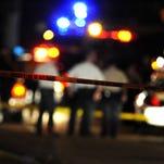 A homicide investigation is under way in Lafayette Parish.