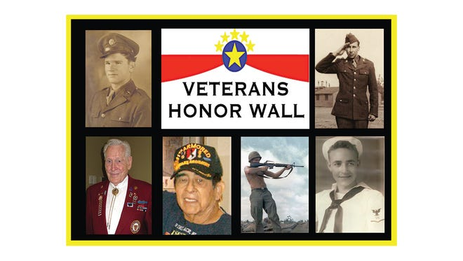 Fairview High JROTC are seeking photos of veterans to build a Veteran Memorial Wall.