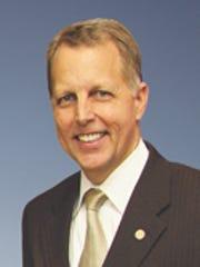 Sen. Mike Fanning