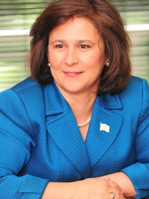 """""""Your health should never be the price of admission to our democracy,"""" R.I. Secretary of State Nellie Gorbea said in a news release Thursday. """"Making it easier to vote safely from home by removing the burden of obtaining two witnesses or a notary is a common-sense step that will protect Rhode Islanders during this pandemic."""""""