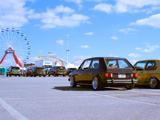 Ocean City Looks To Stamp Fun Out Of H2oi