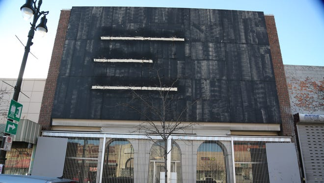 The team behind Selden Standard will not be opening an upscale Mediterranean restaurant in the former Payless ShoeSource building in Detroit's New Center neighborhood as planned and have instead listed the building for sale.