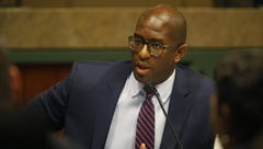 Andrew Gillum passes again on Democrat editorial board meeting with governor candidates