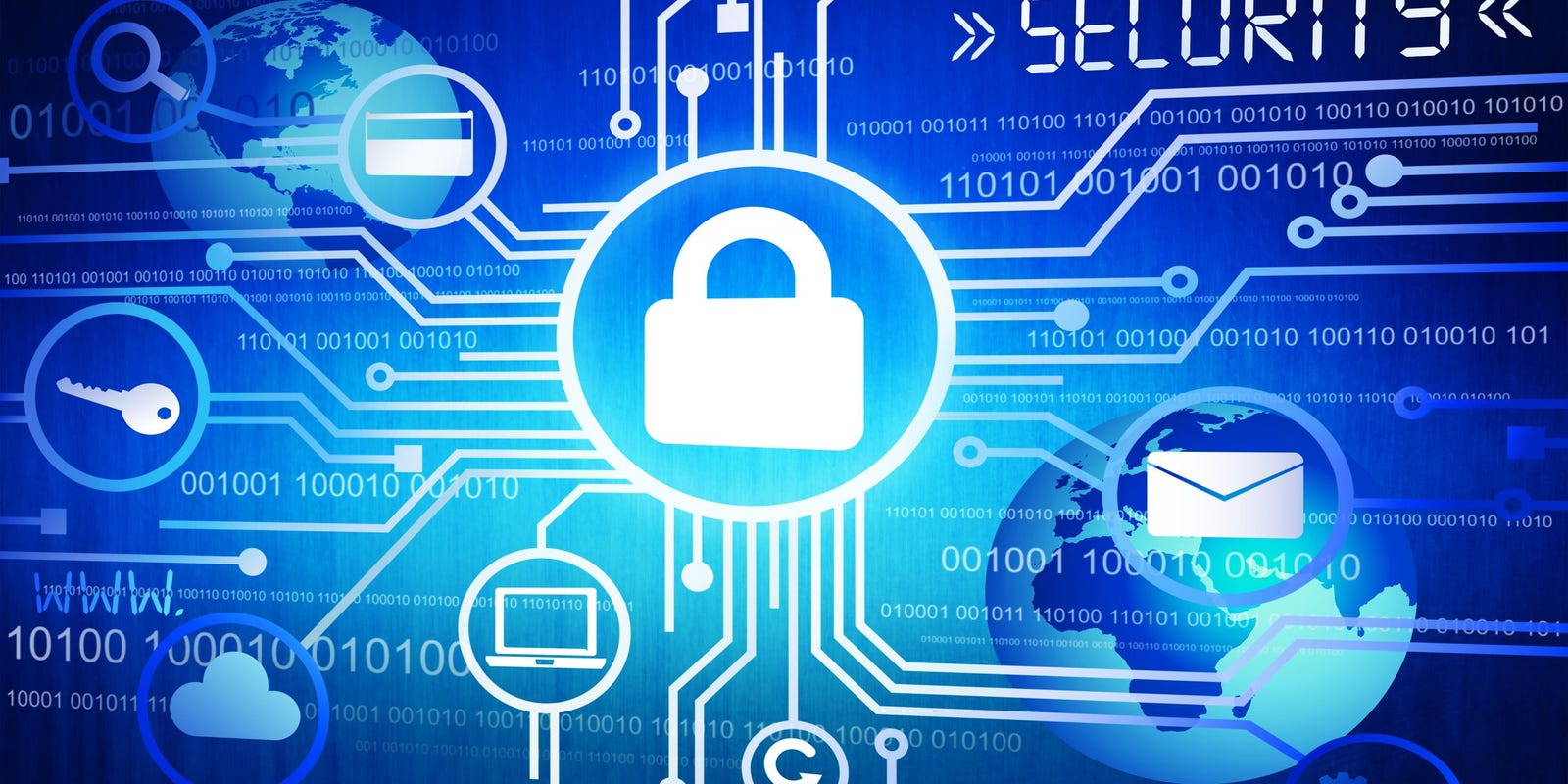 5 free downloads to keep your PC or Mac secure