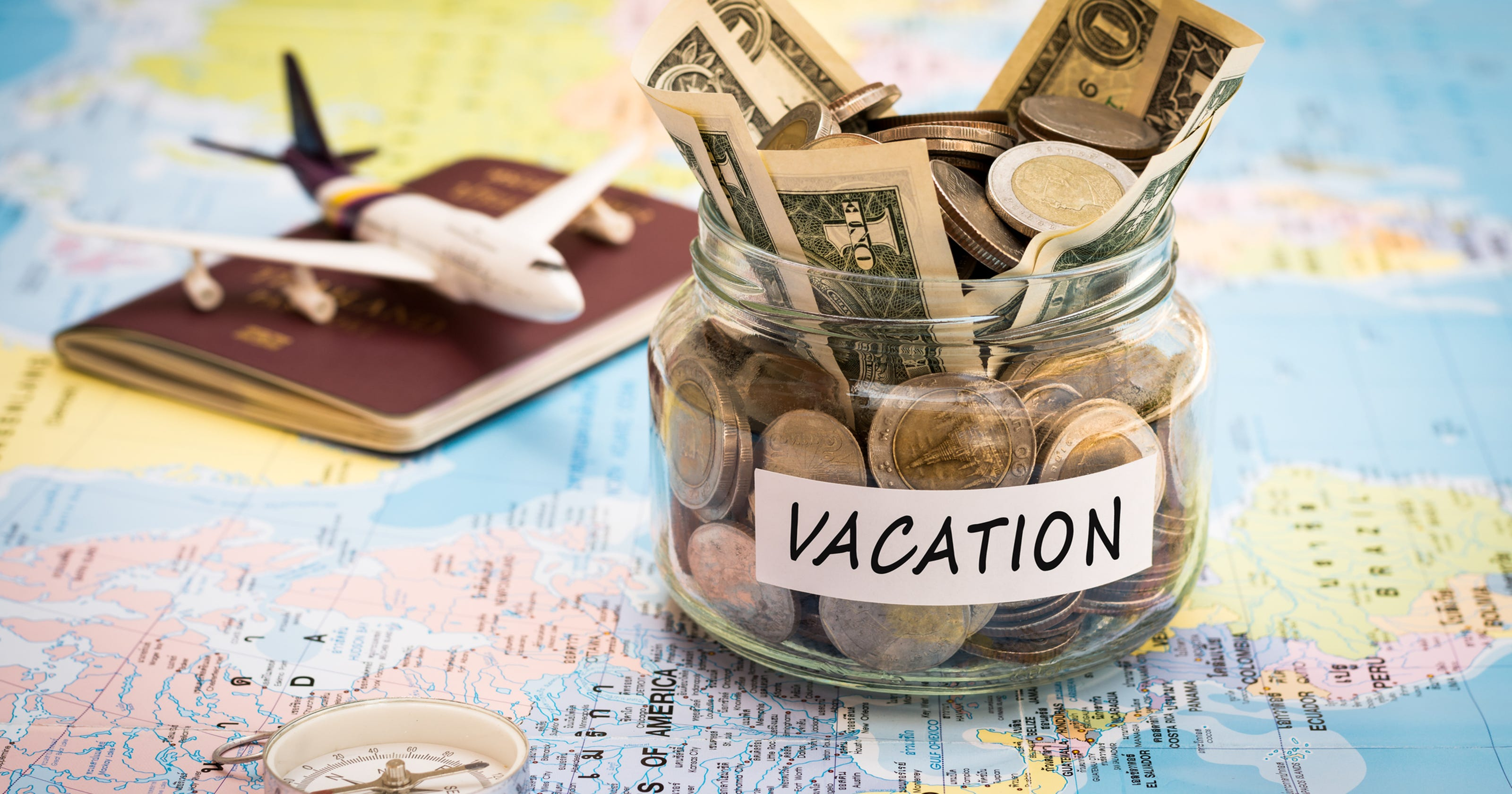 Tiny Home Designs: Planning A Vacation? Here Are 7 Ways To Save For Your