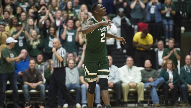 Former CSU forward Emmanuel Omogbo will join the Golden State Warriors summer league team.