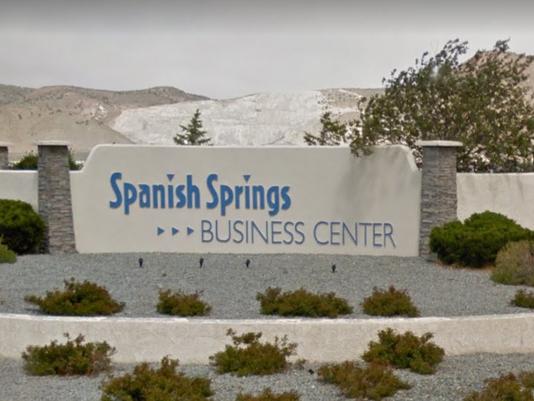 Spanish Springs Business Center