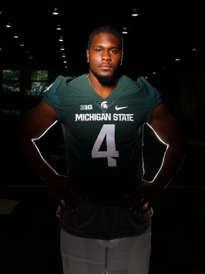 29. Green Bay Packers: DT Malik McDowell, Michigan State – Someone will take a chance on the talented McDowell in Round 1.