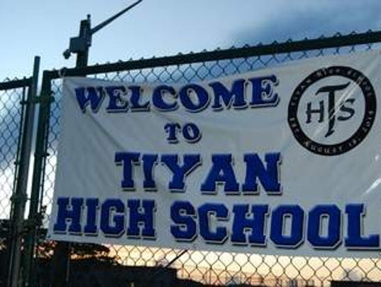 Tiyan High Kids Build Our Track Already Fernandez