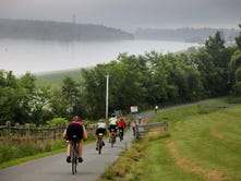 750-mile Empire Trail holds promise across New York state