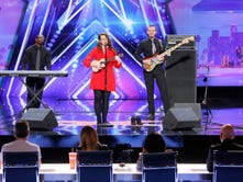 'America's Got Talent': Deaf singer Mandy Harvey amazes with beautiful original song