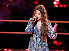 Mason native Rebecca Brunner eliminated during battle rounds on 'The Voice'