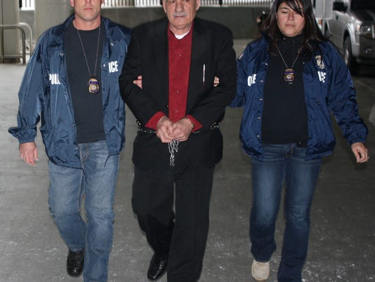 Mahmoud Bazzi deportation
