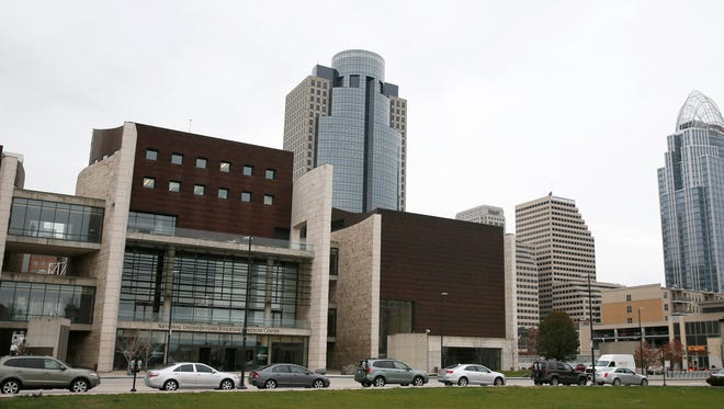 The National Underground Railroad Freedom Center is planning some big developments that can help sustain it beyond the 10 years it has been operating. A new restaurant is being added next year called Doc's on The Banks.