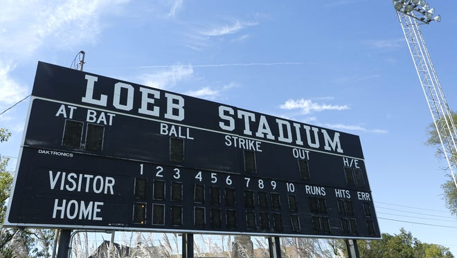 Lafayette's entry in the Prospect League will play at Loeb Stadium in Columbian Park.