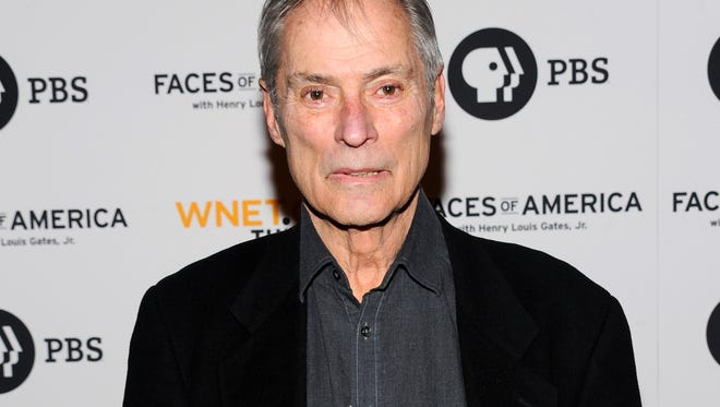 In this Feb, 1, 2010, file photo, journalist Bob Simon attends a film screening at Jazz at Lincoln Center in New York.