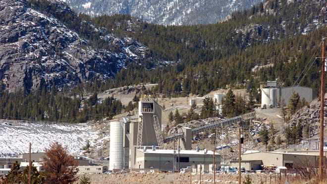 Stillwater Mining Co. officials say the company will be acquired by South Africa's Sibanye Gold Limited for $2.2 billion.