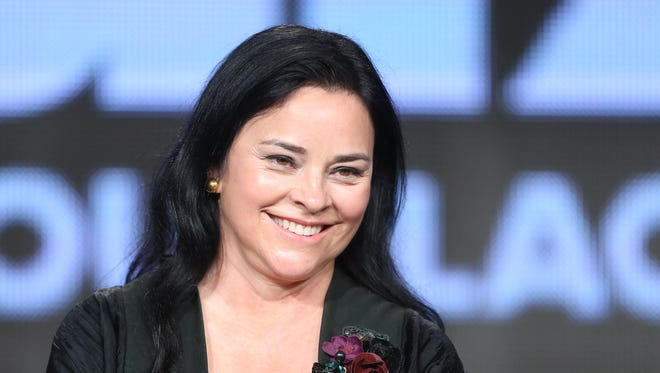 """Diana Gabaldon, author of the """"Outlander"""" series, was born in Williams in 1952 and attended Northern Arizona University."""