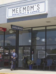 Meemom's Kitchen, a restaurant in Wall that specializes in French Toast, opened in 2013. A second location will open this fall in Middletown.