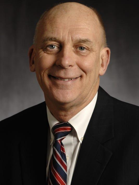 Kevin McLaughlin