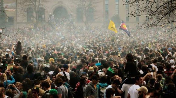 university of colorado boulder marijuana 420