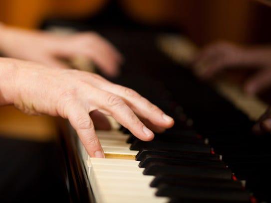 Vassily Primakov, Piano Concert, Sept. 26   Gettysburg: