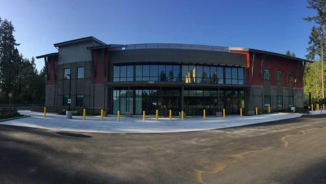 Virginia Mason's 30,000-square-foot Bainbridge Island clinic opens June 11.