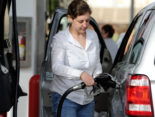 'Gas war' breaks out when price falls below $2
