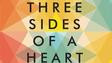Four great new fiction titles for teens and John Green fans