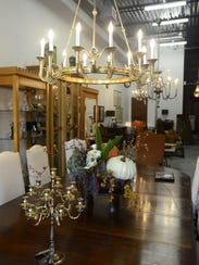 On The Avenue brings imported French antiques to downtown Pensacola