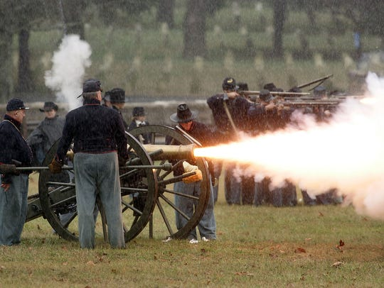 Learn about one of the most pivotal battles in the Civil War at the annual anniversary of the Battle of Stones River.