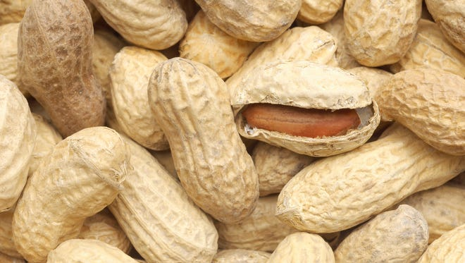 British Airways cabin crews will ask anyone seated near a peanut allergy sufferer to refrain from eating nuts during the flight.