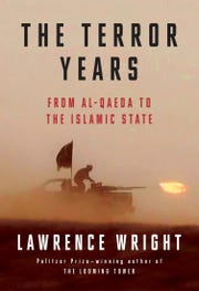 Lawrence Wright's chilling new book explores roots of terrorism