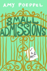 Debut novel is a smart take on private-school 'Admissions'