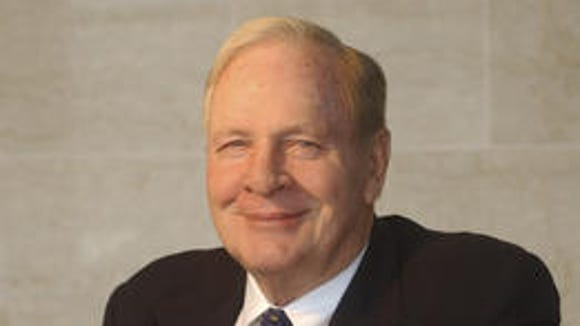David Jones Sr.